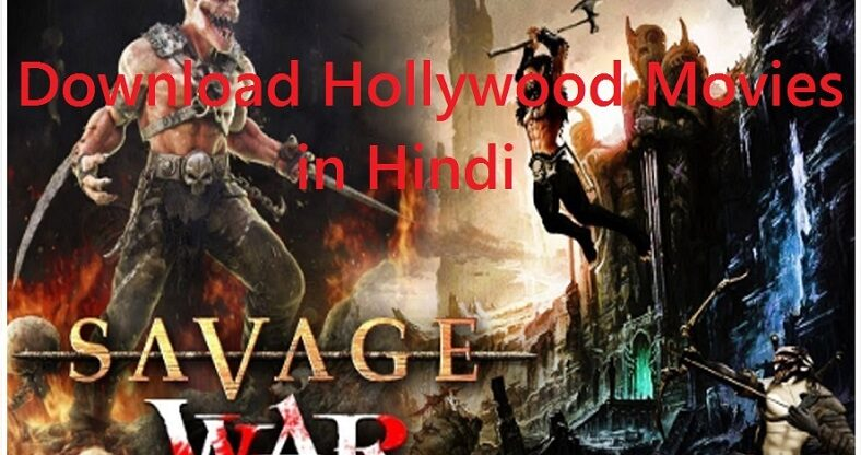 Best Sites to Download Hollywood Movies in Hindi